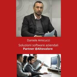 Daniele Amicucci | Parnter