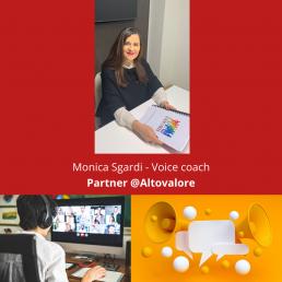 Monica Sgardi | Partner