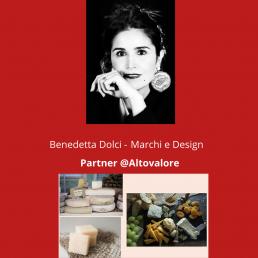 Benedetta Dolci | Partner