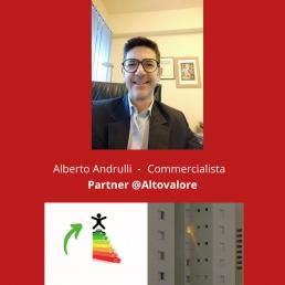 Andrea Andrulli | Partner