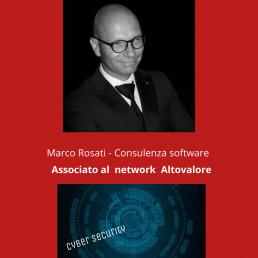 Marco Rosati | Partner
