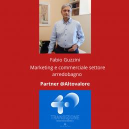 Fabio Guzzini | Partner